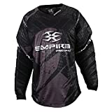 Empire Paintball Prevail F5 Jersey - Black - X-Large