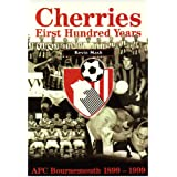 The Cherries - History of Bournemouth AFCby Kevin Nash