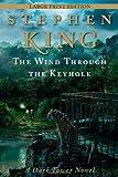 download ebook the wind through the keyhole: a dark tower novel (dark tower novels) hardcover – large print, august 28, 2012 pdf epub