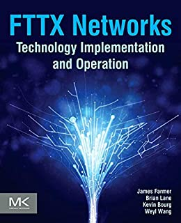 Passive Optical Networks Principles And Practice Pdf