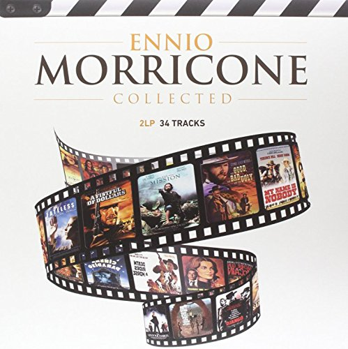 Vinilo : Ennio Morricone - Collected (Holland - Import, 2PC)