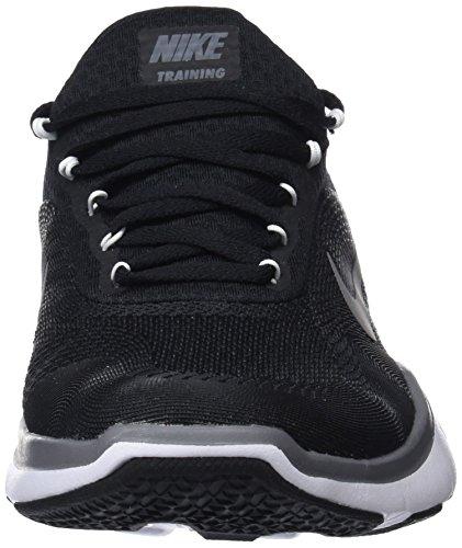 Nike Free Trainer V7, Scarpe da Fitness Uomo Nero (Black/Dark Grey/White 003)