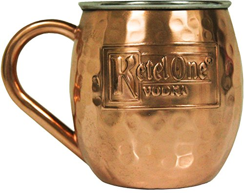 325th Anniversary Ketel One Signature Mule Mug