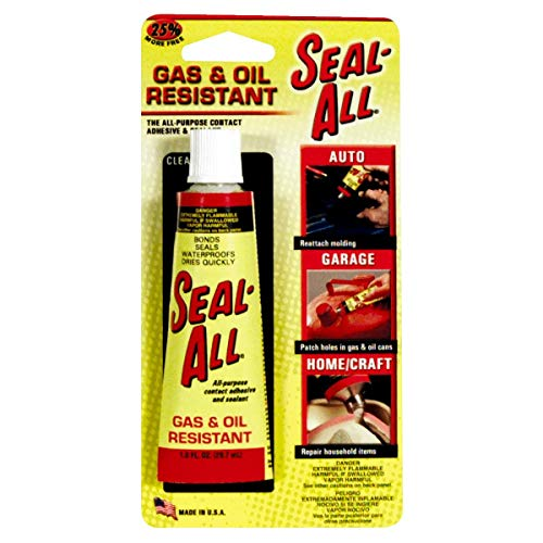Seal-All Household Cement - 1 Each