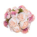 2-Pack-Artificial-Peony-Wedding-Flower-Bush-Bouquet-Artiflr-Vintage-Peony-Silk-Flowers-for-Home-Kitchen-Wreath-Wedding-Centerpiece-Decor-Light-Pink