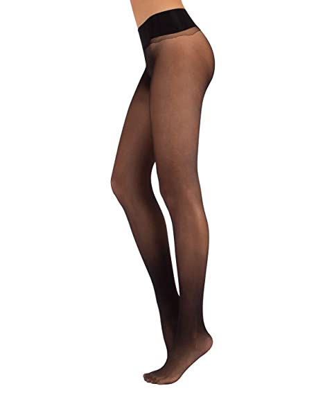 e45a68970 CALZITALY Seamless Tights