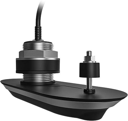 Raymarine RV-400 A80615 RealVision 3D 0 - Casco de acero inoxidable: Amazon.es: Coche y moto