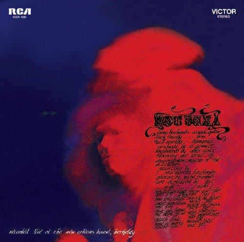 Hot Tuna (2 CD Deluxe Edition ) ( Contains 5 Bonus Tracks ()