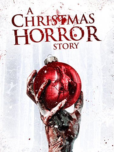 A Christmas Horror Story Film