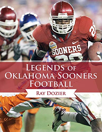 Legends of Oklahoma Sooners - Blocker Junior