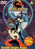 Mortal Kombat: Kombat Begins Again [DVD]