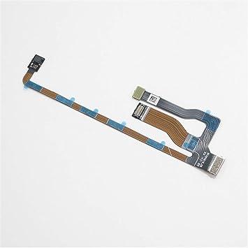 3 in1 Câble Flex à ruban plat flexible pour les accessoires DJI Mavic Mini Drone