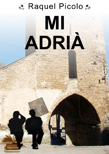 Mi Adrià (Spanish Edition)