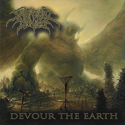 Amazon.com: Devour the Earth: Salvation Denied: MP3 Downloads