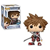 Funko POP! Kingdom Hearts: Sora Brave Form