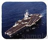 CVN-65 USS Enterprise Mouse Pad