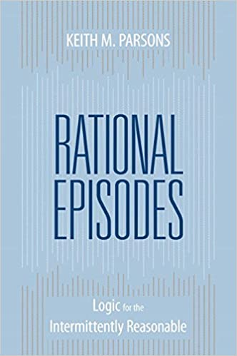 Rational Episodes: Logic for the Intermittently Reasonable
