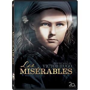 Les Miserables (Cinema Classics Collection) (1935 / 1952) (2013)