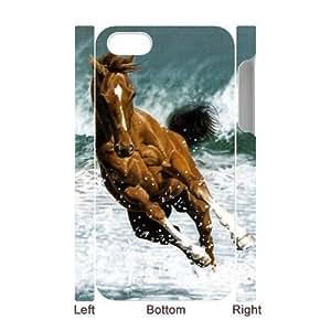 diy phone caseALICASE Diy 3D Protection Hard Case Horse For iphone 6 plus 5.5 inch [Pattern-1]diy phone case
