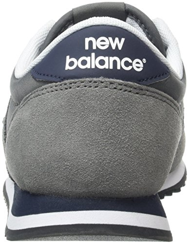 420 Unisex Zapatillas Balance Blue New Grey Running de Adulto Multicolor Xx5aaw