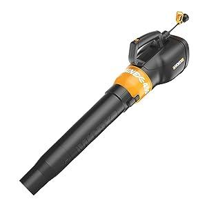 Worx Electric 7.5 Amp Leaf Blower