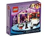 LEGO (LEGO) Friends magic show 41001
