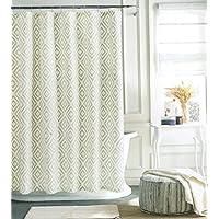 Curtains Southwestern Home Kitchen