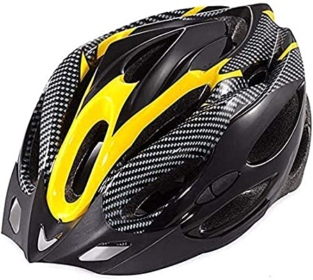 Proberos® Outdoor Sport Bicycle Helmet Integrated Molding Breathable Cycling Helmet for Man Woman
