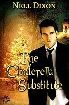 The Cinderella Substitute by [Dixon, Nell]