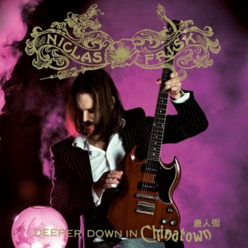 Niclas Frisk-Deeper Down In Chinatown-(50999 097189 2 0)-CD-FLAC-2011-RUiL Download