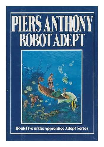 robot adept - 2