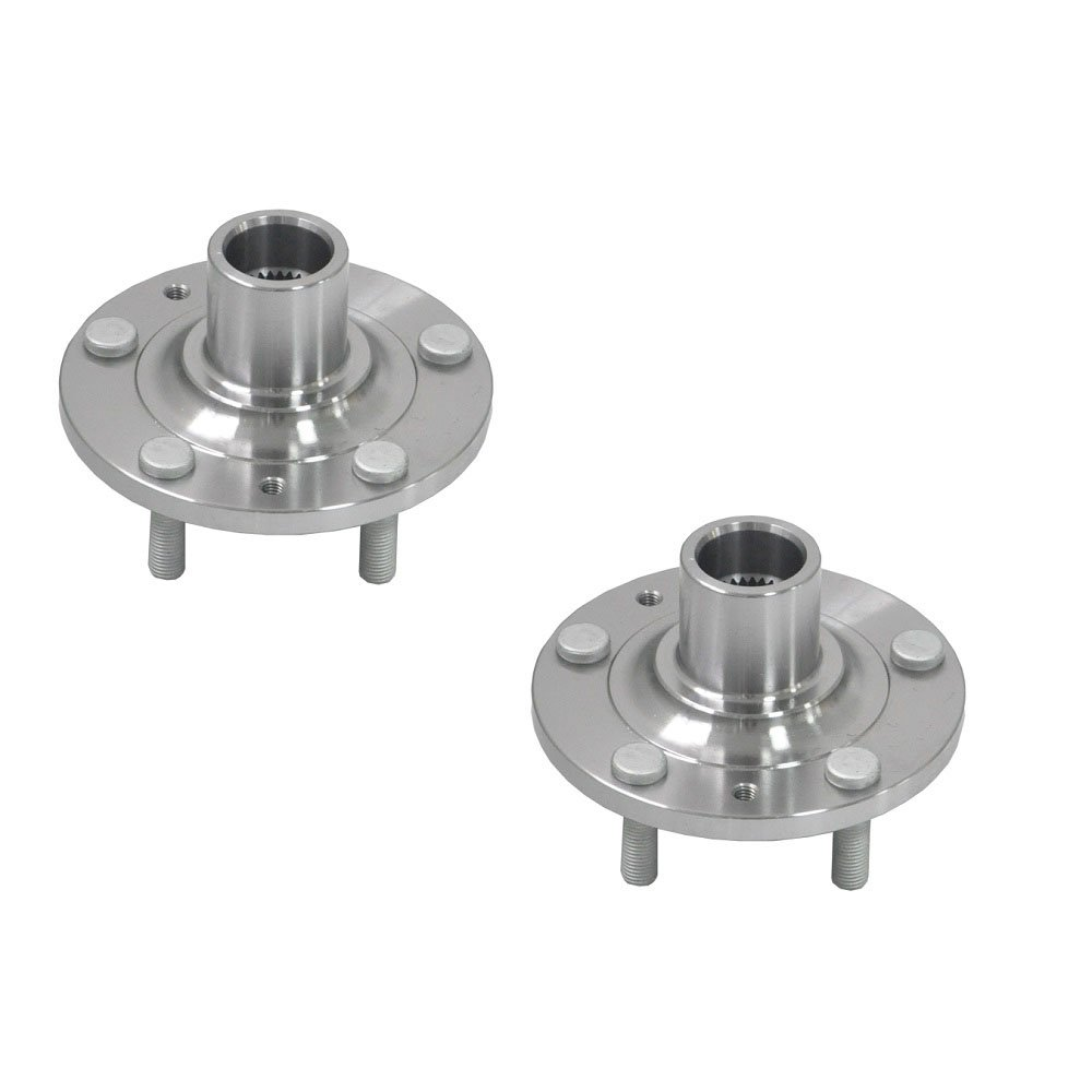 DRIVESTAR GP9A33060Ax2 Pair:2 Brand New Front Left and Right Wheel Hubs for 06-11 Mazda 6