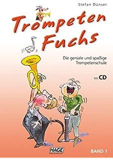 1 Bleistift mit Musikmotiv Trompetenschule für Fortgeschrittene von Rapp