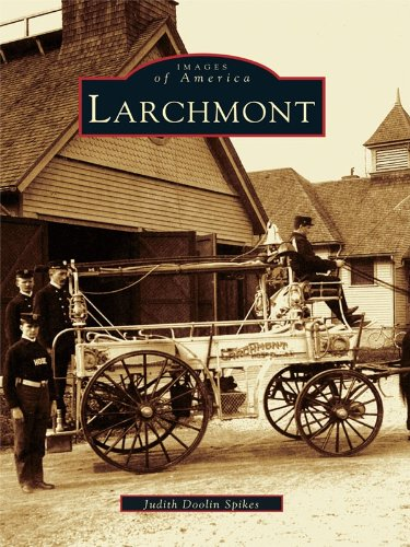 Larchmont (Images of America)