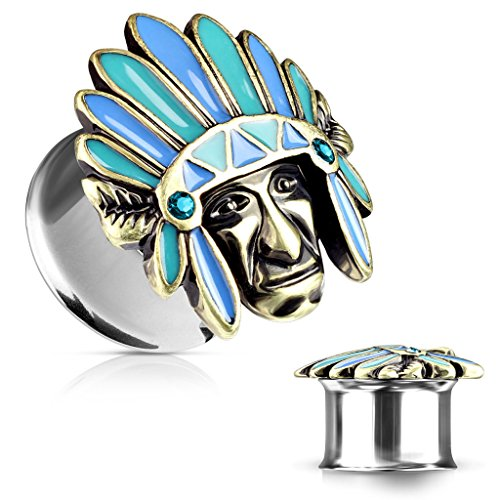 0g tribal plugs - 6