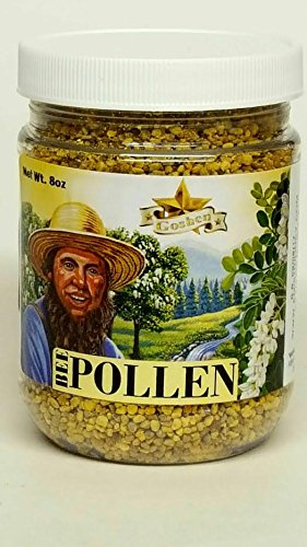 BEE POLLEN 8oz Extremely Amish product image