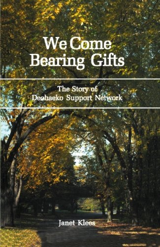 We Come Bearing Gifts: The Story of Deohaeko Support Network