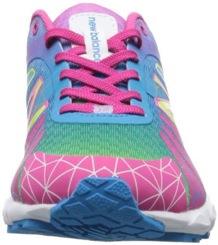 888098069747 - New Balance KJ890 Grade Lace-Up Running Shoe (Big Kid),Rainbow,3.5 M US Big Kid carousel main 3
