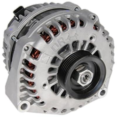 Image of Alternators ACDelco 25877026 GM Original Equipment Alternator