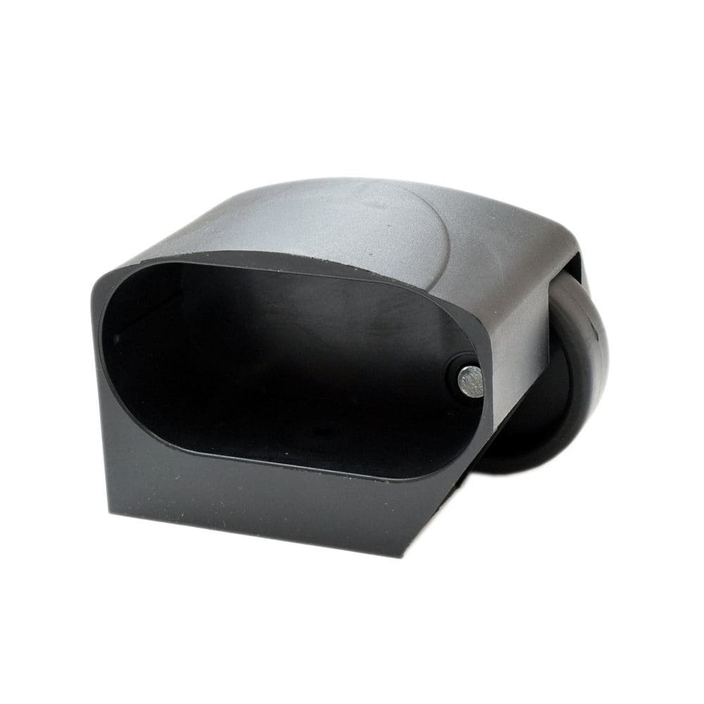 Body Flex Sports 8981-48L Front Stabilizer End Cap Genuine Original Equipment Manufacturer (OEM) Part for Body Flex Sports by Body Flex Sports