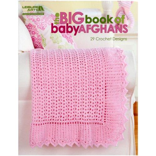 Baby Afghans Crochet - 7