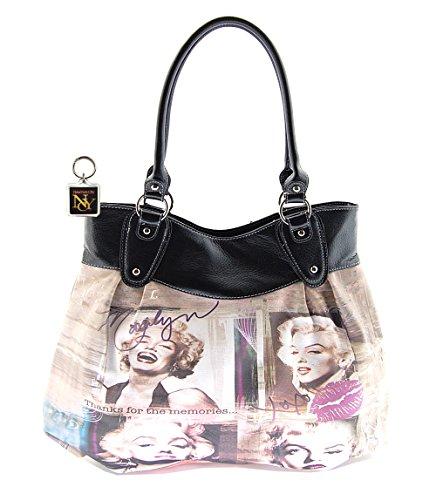 Marilyn Monroe Bag Purse - 2