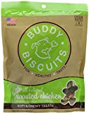 Cloud Star Soft & Chewy Buddy Biscuits – 6 ounces – Roasted Chicken Flavor For Sale