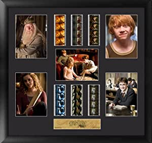 Amazon.com : Harry Potter Half Blood Limited Edition 35mm
