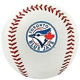 MLB Toronto Blue Jays Team Logo Baseball, Official, White