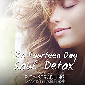The Fourteen Day Soul Detox, Book 2 Audiobook