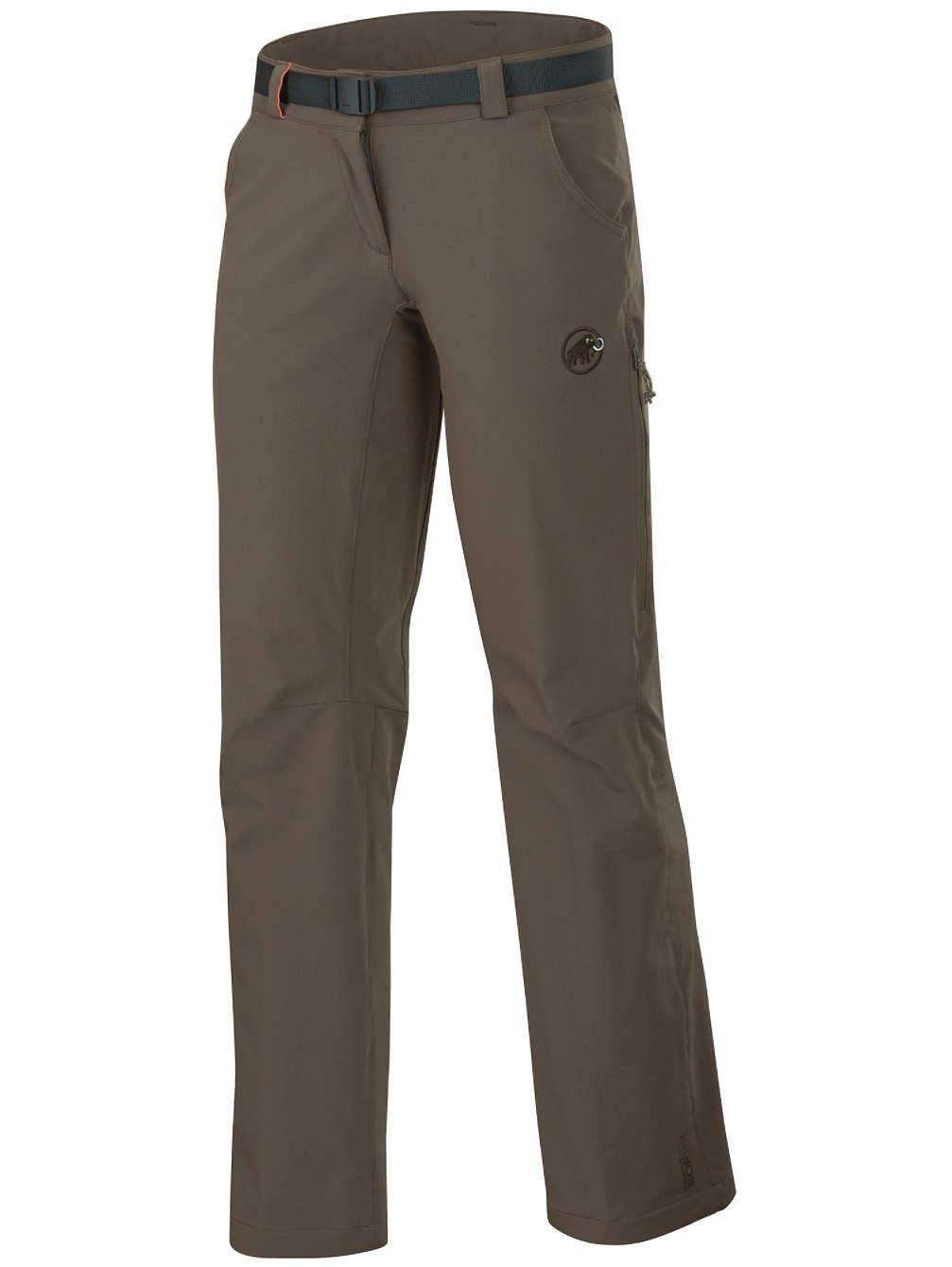Mammut Damen Ally Pants Damens Rain Trousers