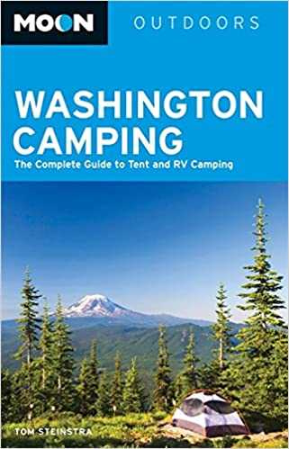 The Complete Guide to Tent and RV Camping Moon Washington Camping