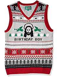 Assorted Xmas Themes Vests