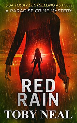 rl stine red rain - 6